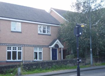 Thumbnail 2 bed semi-detached house to rent in Rose Hill Close, Mosborough, Sheffield