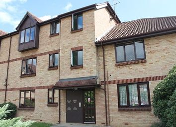 Thumbnail 2 bed flat for sale in Spring Close, Dagenham, Essex