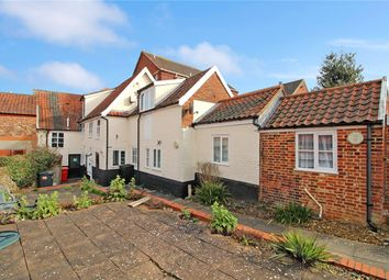 Thumbnail 2 bed flat to rent in Consort House, Brewery Lane, Wymondham, Norwich
