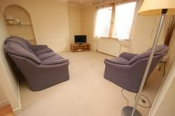 Thumbnail 1 bedroom flat to rent in South Gyle Mains, Edinburgh