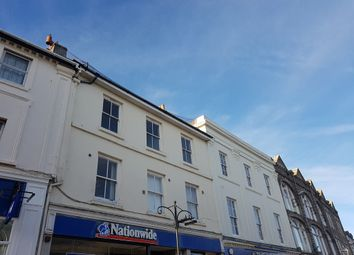 Thumbnail 3 bed flat to rent in Market Jew Street, Penzance