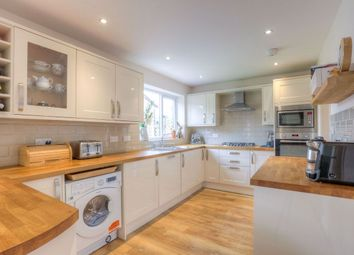 Thumbnail 4 bed semi-detached house for sale in Wharncliffe Close, Hadfield, Glossop