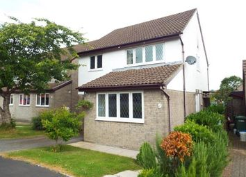 Thumbnail 4 bed detached house for sale in Bishop Crescent, Shepton Mallet