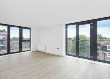 Thumbnail 2 bed flat for sale in Warple Way, London