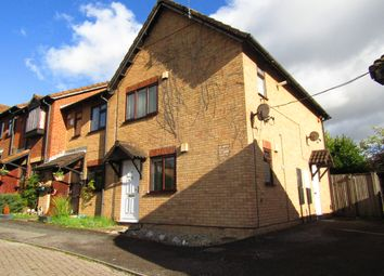 Thumbnail 1 bed end terrace house to rent in Telford Drive, Slough