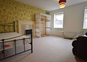 Thumbnail Room to rent in Lyvelly Gardens, Peterborough