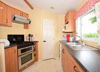 2 bed mobile/park home for sale in Field Lane, St. Helens, Ryde, Isle Of Wight PO33