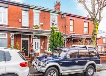 Thumbnail 3 bed terraced house for sale in Grange Road North, Hyde, Greater Manchester
