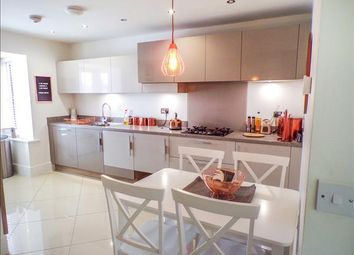 Thumbnail 3 bed semi-detached house for sale in Gascoigne Close, Pontefract