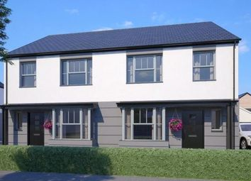 Thumbnail 3 bed semi-detached house for sale in Clyst St Mary, Exeter