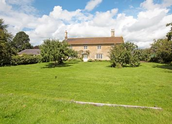 Thumbnail 4 bed farmhouse to rent in West Orchard, Shaftesbury