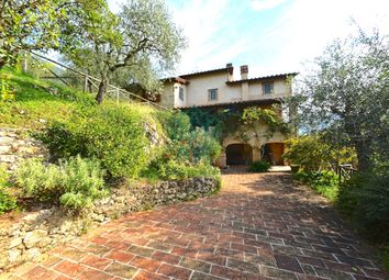 Thumbnail 5 bed country house for sale in Montebello, Camaiore, Lucca, Tuscany, Italy