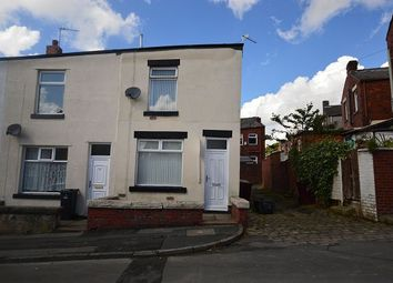 Thumbnail 2 bed terraced house to rent in Hawksley Street, Horwich