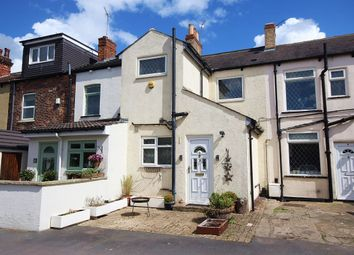 Thumbnail 2 bed terraced house for sale in Hermon Street, Crossgates, Leeds