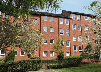 Thumbnail 2 bed flat for sale in 8 Linden Way, Anniesland, Glasgow