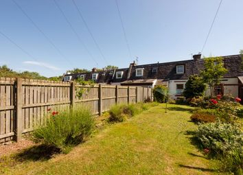 Thumbnail 2 bed cottage for sale in 6 Forth Terrace, Dalmeny, South Queensferry