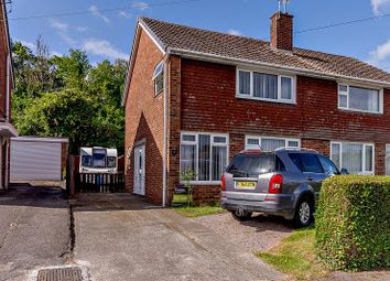 3 bed semi-detached house for sale in Welwyn Close, Grantham NG31