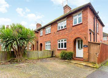3 bed semi-detached house for sale in Barrington Court, Dorking, Surrey RH4