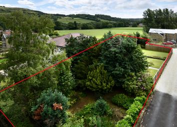 Thumbnail 5 bed detached house for sale in Stoney Bank Road, Holmfirth