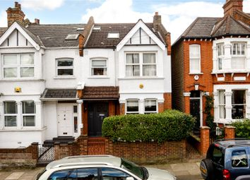 Thumbnail 5 bed semi-detached house for sale in Waldemar Road, Wimbledon