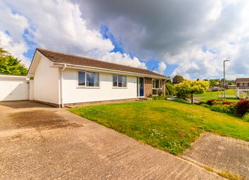 Thumbnail 3 bed bungalow for sale in Masefield Road, Warminster