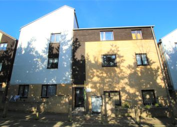 Thumbnail 2 bed flat for sale in Davis Way, Sidcup, Kent