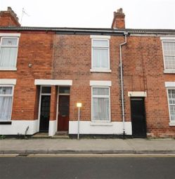 Thumbnail 2 bed terraced house to rent in Ebor Street, Selby