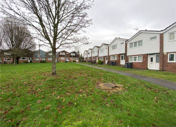 3 bed terraced house for sale in Galaxie Road, Waterlooville, Waterlooville PO8