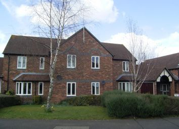 Thumbnail 2 bed flat to rent in Cherry Grove, Hungerford, 0Hp.