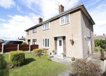 Thumbnail 3 bed semi-detached house for sale in Church Top, South Kirkby, Pontefract
