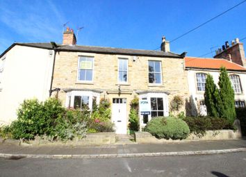 Thumbnail 5 bedroom terraced house for sale in Low Road, Gainford, Darlington