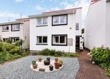 Thumbnail 4 bed detached house for sale in 16 Cramond Glebe Gardens, Cramond, Edinburgh