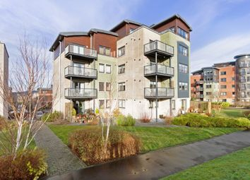 Thumbnail 3 bedroom flat for sale in 8/4 Meggetland Square, Craiglockhart, Edinburgh