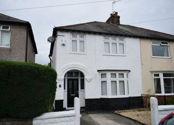 Thumbnail 3 bed semi-detached house to rent in Terence Road, Liverpool