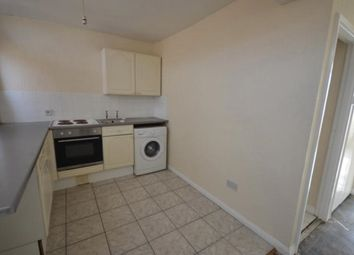 Thumbnail 1 bedroom flat to rent in Cleethorpe Road, Grimsby