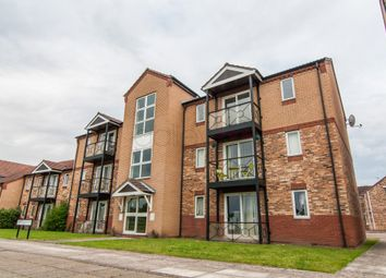Thumbnail 2 bed flat for sale in Lakeside Village Shopping Outlet, White Rose Way, Doncaster