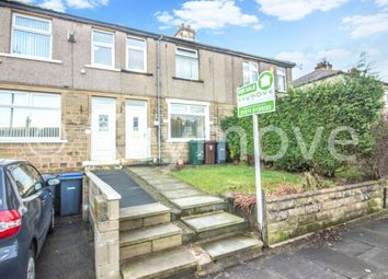 Thumbnail 3 bed town house for sale in Carrbottom Road, Bankfoot, Bradford