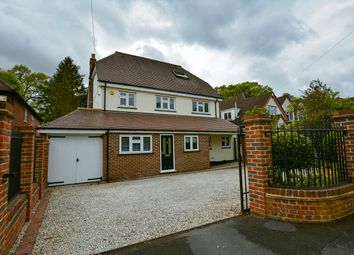Thumbnail 5 bed detached house for sale in Brookside, Emerson Park, Hornchurch