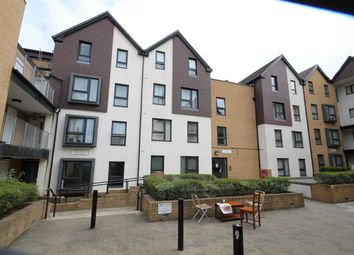 Thumbnail 2 bed flat to rent in Attenborough Court, Owen Square, Watford