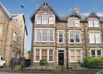 Thumbnail 2 bed flat for sale in East Parade, Harrogate