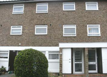 Thumbnail 2 bed flat to rent in Tulip Tree Close, Tonbridge