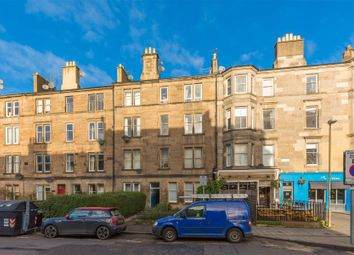 Thumbnail 2 bedroom flat for sale in 2F1, Maxwell Street, Morningside, Edinburgh