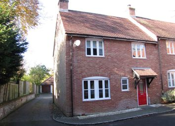 Thumbnail 3 bed property to rent in Oxendown, Meonstoke