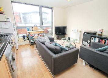 Thumbnail 2 bedroom flat to rent in Millwright Street, Leeds