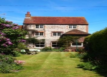 Thumbnail 2 bed cottage to rent in Greenways, Ovingdean, Brighton