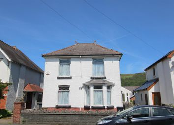 Thumbnail 3 bed detached house for sale in Wern Road, Skewen, Neath