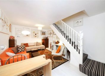 Thumbnail 2 bedroom property for sale in Old Castle Street, Aldgate, London