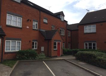 Thumbnail 2 bed flat to rent in Danvers Road, Leicester