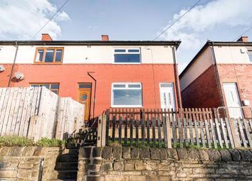 Thumbnail 2 bed end terrace house for sale in Norland View, Sowerby Bridge, West Yorkshire