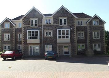 Thumbnail 2 bed flat to rent in Shrubbery Road, Weston-Super-Mare